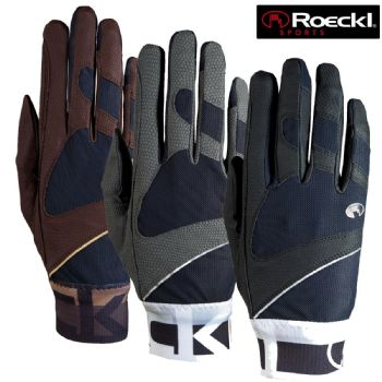 Roeckl Gloves - Milton